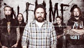 In Flames дадут концерты в Москве и Краснодаре