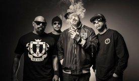 Cypress Hill в России: как это было
