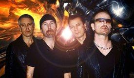 Видеография: лучшие клипы группы U2