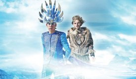 Сингл дня: Empire Of The Sun «High And Low»