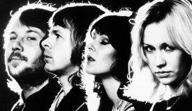 Группа ABBA прерывает 35-ти летнее молчание