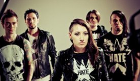 Louna и The Pretty Reckless отправятся в совместный тур по США