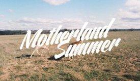 Фестиваль Motherland Summer на дизайн-заводе Flacon