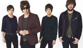 Британцы The Moons выпустили новый сингл
