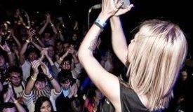 Группа Monroe презентует новый сингл в клубе Б2