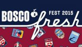 Фестиваль Bosco Fresh Fest 2015