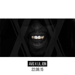 #AVG x Lil Jon x B-day Party