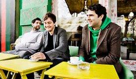 Британская группа Keane объявила о своем распаде