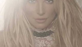 Britney Spears — Glory (2016)