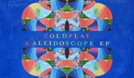 Coldplay — Kaleidoscope EP (2017)