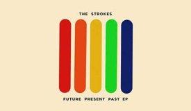 Рецензия на The Strokes — Future Present Past (EP, 2016)