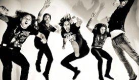 Американская металкор группа As I Lay Dying выступит в Москве