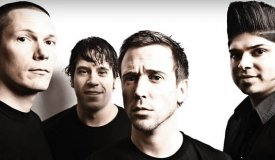 10 лучших песен группы Billy Talent