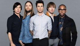 Maroon 5 перепели песню Боба Марли