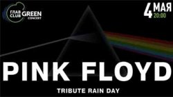 Pink Floyd (Tribute Rain Day)