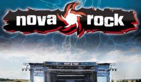 Фестиваль Nova Rock 2013