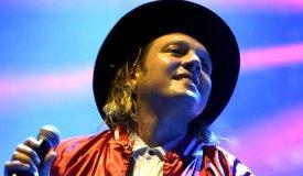 Фронтмен Arcade Fire отыграет DJ-сет на «Стрелке»