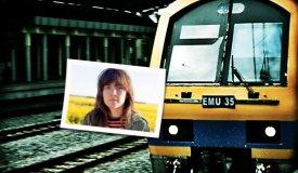 Что слушает Кортни Барнетт во время путешествий на поезде?