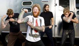 10 лучших песен группы Mastodon