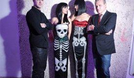 Тихие французы Nouvelle Vague едут с концертами в Питер и Москву