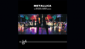 Что нужно знать про альбом Metallica с симфоническим оркестром Сан-Франциско