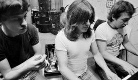Умер Джордж Янг, один из создателей AC/DC