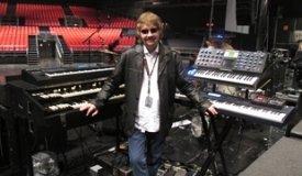 Клавишник Deep Purple готовит сольную пластинку
