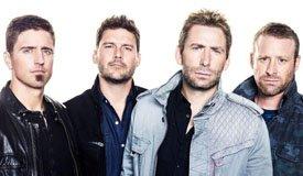 Nickelback возвращаются в Россию с новой пластинкой