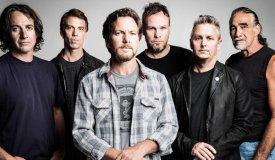 Pearl Jam анонсировали первый за семь лет альбом
