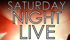 modernrock представляет: вторая вечеринка Saturday Night Live!