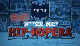 Noize MC's Hip-Hopera: почему ты обязан ее увидеть