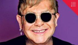 Стоит ли тебе сходить на концерт Элтона Джона или нет?