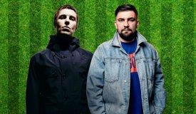От Oasis до Басты: кто за кого в футболе