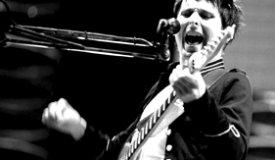 Фронтмен группы Muse не хотел быть рок звездой