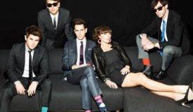Cobra Starship представили совместную песню с Icona Pop