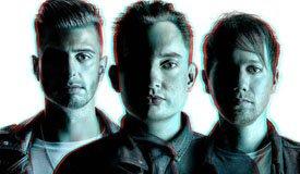 The Enemy представили первую песню с нового альбома