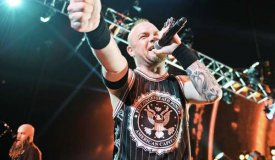 Как это было: Five Finger Death Punch в Stadium