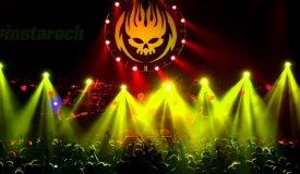 Instarock. Обзор московского концерта The Offspring в Инстаграме