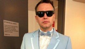 Марк Хоппус из Blink-182 анонсировал свой новый проект