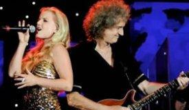 Брайан Мэй и Керри Эллис выступят с акустикой в «Крокус Сити Холле»