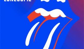 The Rolling Stones — Blue & Lonesome (2016)