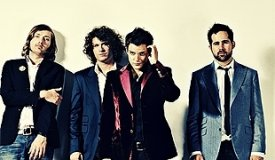 The Killers на Maxidrom 2011?
