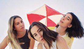 Сестрички Хайм выпустили третий альбом