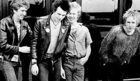 10 фактов о группе Sex Pistols, которые вы возможно не слышали