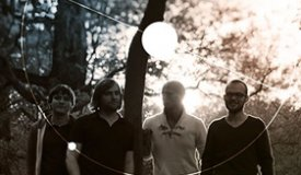 Группа Mooncake выступит в клубе «Москва Hall»