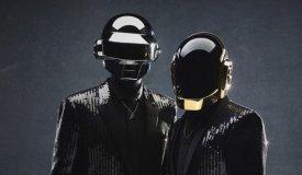 10 лучших песен Daft Punk