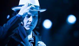 Джек Уайт выступит на финском фестивале Ilosaarirock