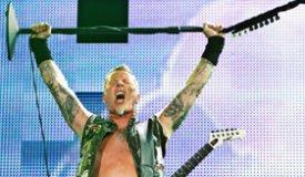 Каждой твари по паре: музыканты Metallica выпускают собственную модель кед