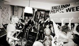 В конце марта в Эстонии пройдет Tallinn Music Week