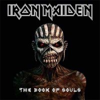 Iron Maiden — The Book Of Souls (2015)